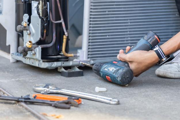 ac repairing companies Abu Dhabi