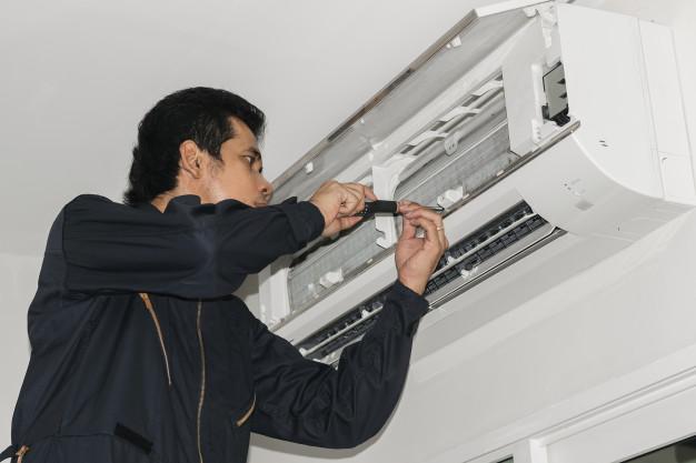 ac repairing services in Dubai