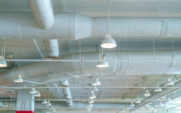 air duct leak fixing services