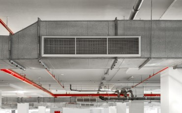 air duct leak fixing services Dubai