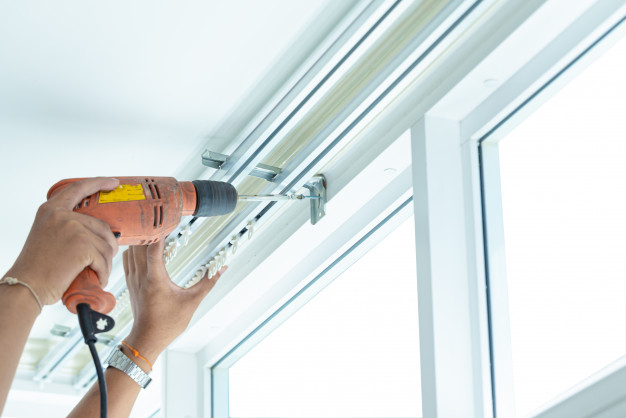 drilling and hanging services Dubai