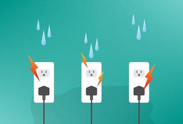 electric short fixing repairing