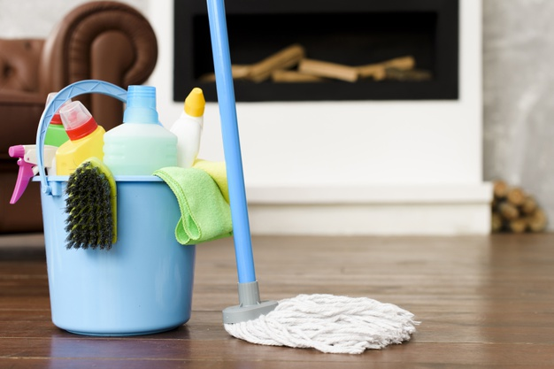 house cleaning Dubai