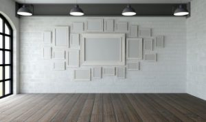 interior paintings services