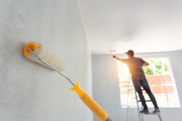 painting services Abu Dhabi