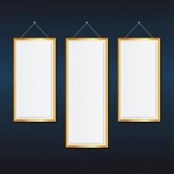 picture frames installation Dubai