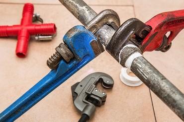 plumbing services companies Dubai