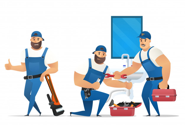 plumbing services company
