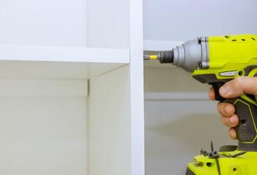 shelves fixing services in Dubai