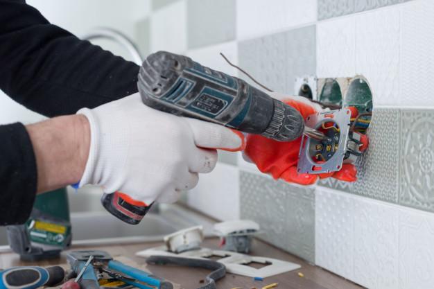 socket repairing services