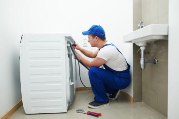 washing machine installation Dubai