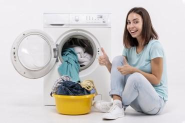 washing machine repairing services Dubai