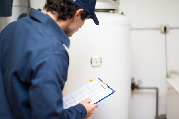 water heater repair services dubai