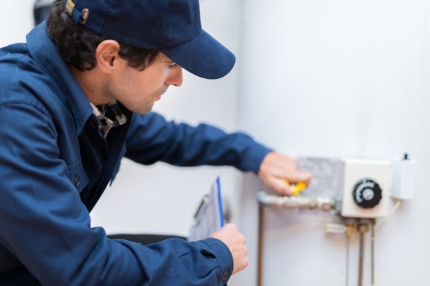 water heater repairing services in Dubai