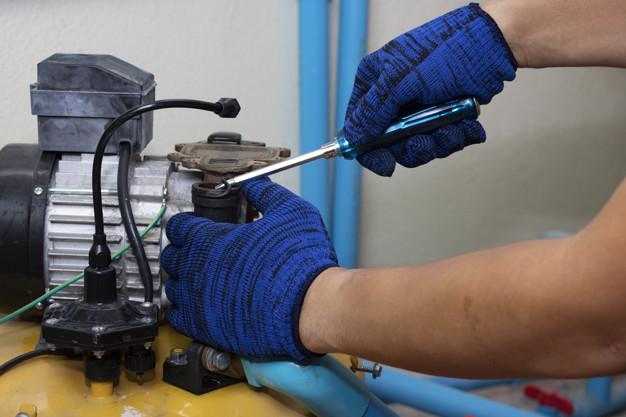 water pump repair services
