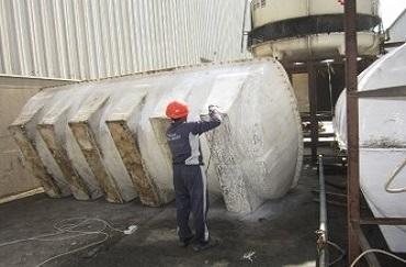 water tank repair services in Dubai