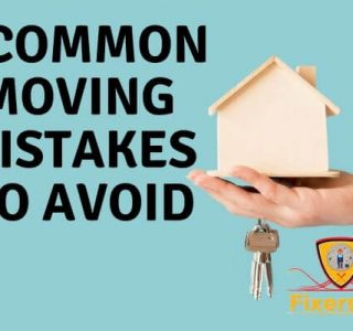 8 Common Moving Mistakes to Avoid